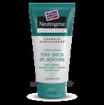 Acheter Neutrogena Crème pieds très secs et abîmés T/100ml à NICE