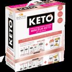 Acheter Biocyte Pack KETO Coffret à NICE